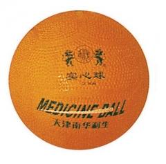 【现货 隔日达】南华利生 实心球 3kg (10个装) 货号007.S3