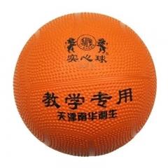 南华利生 实心球 5kg (10个装) 货号007.S3