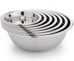 时代   不锈钢盆 时代厨具 16cm