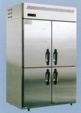 现货次日达  时代  松下 四门立式冷藏柜  货号006