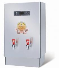 时代 裕豪 微电脑快速电热开水器(步进式)  50L
