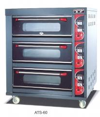 时代  粤丰 电烤箱 三层六盘