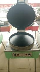 现货次日达  时代  盛达美电饼铛、煎饼炉、煎包炉  货号006 台式煎饼炉   铁锅