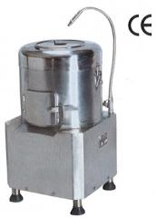 时代 恒联PP15薯仔脱皮机15公斤商用土豆去皮机