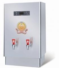 裕豪 HZK-60A2 微电脑快速电热开水器(步进式)50L 无刷卡器 DQ.1178