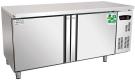 美厨  四门冷柜四门双机双温全铜管冷柜四门冰柜商用冰箱  货号009