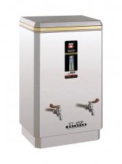 兴都   全自动电热开水器商用热水器12KW150L不锈钢开水炉开水机烧水器  货号009