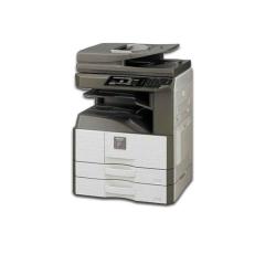 现货隔日达 夏普MX-M3158U数码复合机+MX-PB16打印扩充组件  货号013.LK