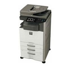 现货隔日达 夏普彩色复印机DX-2508NC  货号013.LK