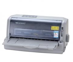 得实 DS320 针式打印机  24针存折证簿打印机  货号013.LK