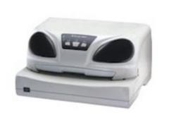 得实 DS-7860 针式票据打印机  货号013.LK