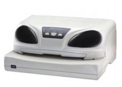 得实 DS-200 针式票据打印机  货号013.LK