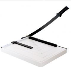 得力(deli) 8012 钢质切纸机 460mm*380mm  货号013.LK