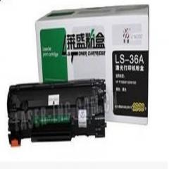 莱盛 LS-36A(CTG132) (5%覆盖率) 2000 适用于hp惠普P1505/P1505N/M1522/ 货号013LK