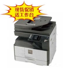现货促销 送工作台 夏普复印机MX-M2658N标准配置+CS12单层纸盒  货号013.LK