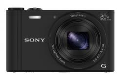 索尼(SONY) DSC-WX350 数码相机  货号013.LK