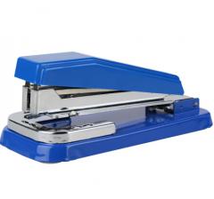 得力0414经典商务型订书机  5个起送  货号013.LK