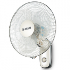 华生(Wahson)FB40-1205 电风扇 16寸机械款  货号013.LK