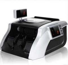 无现货7日达 得力(deli)3908 银行专用全智能语音报警点钞机验钞机 货号016.LG3008
