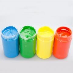 丙烯颜料防水不掉色墙体DIY手绘颜料300ML丙烯色彩纯正   货号099.C0122