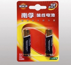 现货隔日达   南孚电池5号碱性电池  10节/组   货号016.LG3189