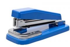 三木8414订书机 省力12号270度可旋转钉书器 3个/组 货号099.C023
