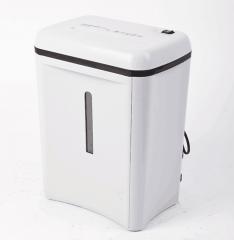现货隔日达 三木SD9281大功率电动自动碎纸机办公家用静音 文件粉碎机 货号016.LG3402