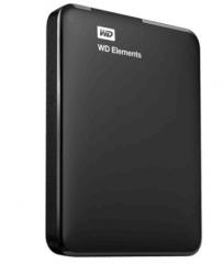 西部数据WDBU6Y0020BBK 移动硬盘4T 货号016.LG3510 4T
