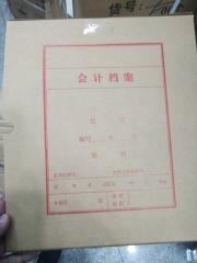 现货隔日达   会计档案袋30个/包货号016.LG3413