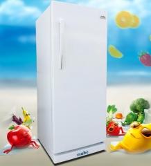 无现货7日达   美的代工玛贝单门冰箱家用157升冷藏冷冻节能省电小型冰箱  货号016.LG3513