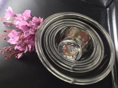 现货隔日达    加厚加深双层不锈钢盆 家用洗菜盆  烘培和面料理盆打蛋盆 3个/组   货号016.LG3422 20cm