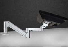 支架万向伸缩臂 桌面旋转升降支架  货号016.LG3524