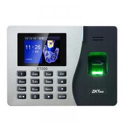 现货 次日达 中控ZKTeco ST200 指纹考勤机 货号015.L5