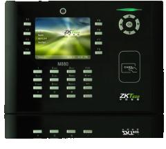 现货 次日达 中控ZKTeco M880 射频卡考勤门禁一体机 货号015.L8