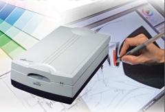 中晶科技  G10000 A3幅面专业摄像机扫描仪 货号:888.ZL26