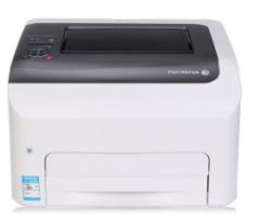现货隔日达 富士施乐(Fuji Xerox) 彩色激光打印机 CP228W 货号888.A18