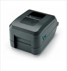 斑马 ZEBRA 条码打印机 GT800 203dpi   货号888.Yls
