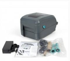 斑马(ZEBRA) GT820标签打印机 不干胶条码打印机 货号:888.ZL52