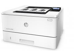 惠普(HP) LaserJet Pro M403d 黑白激光打印机  货号:888.ZL57