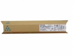 现货隔日达  理光蓝色墨粉盒 MP C2551C型  货号888.LRD3