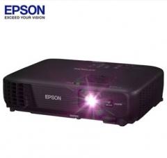 EPSON/爱普生投影仪CB-X31E办公教学高清短焦投影 货号:888.ZL64