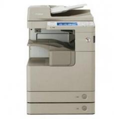 佳能Canon iR4235黑白打印复印扫描多元发送 35张/分钟 复合机 主机+双输+双纸盒 货号:888.ZL67