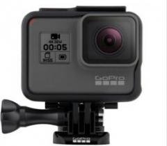GoPro HERO 5 Black 运动摄像机 4K高清 语音控制 防抖防水 货号:888.ZL74