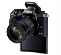 现货次日达  佳能 Canon/EOS M5 单反货号888.LHTZC