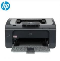 惠普M1106黑白激光打印机 三年上门保修 货号888