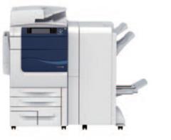 富士施乐复印机 AP-V   C6680CPS 货号888.Ylk