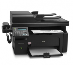 惠普(HP) LaserJet Pro M1216nfh   A4黑白激光多功能一体机  DY.054