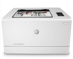 现货隔日达  惠普(HP) Colour LaserJet Pro M254nw彩色激光打印机货号888.LXT