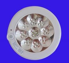 LED声控吸顶灯货号888.LS159