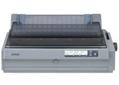 现货隔日达爱普生(EPSON) LQ-1900KIIH 1900K2H针式打印机货号888.Ai